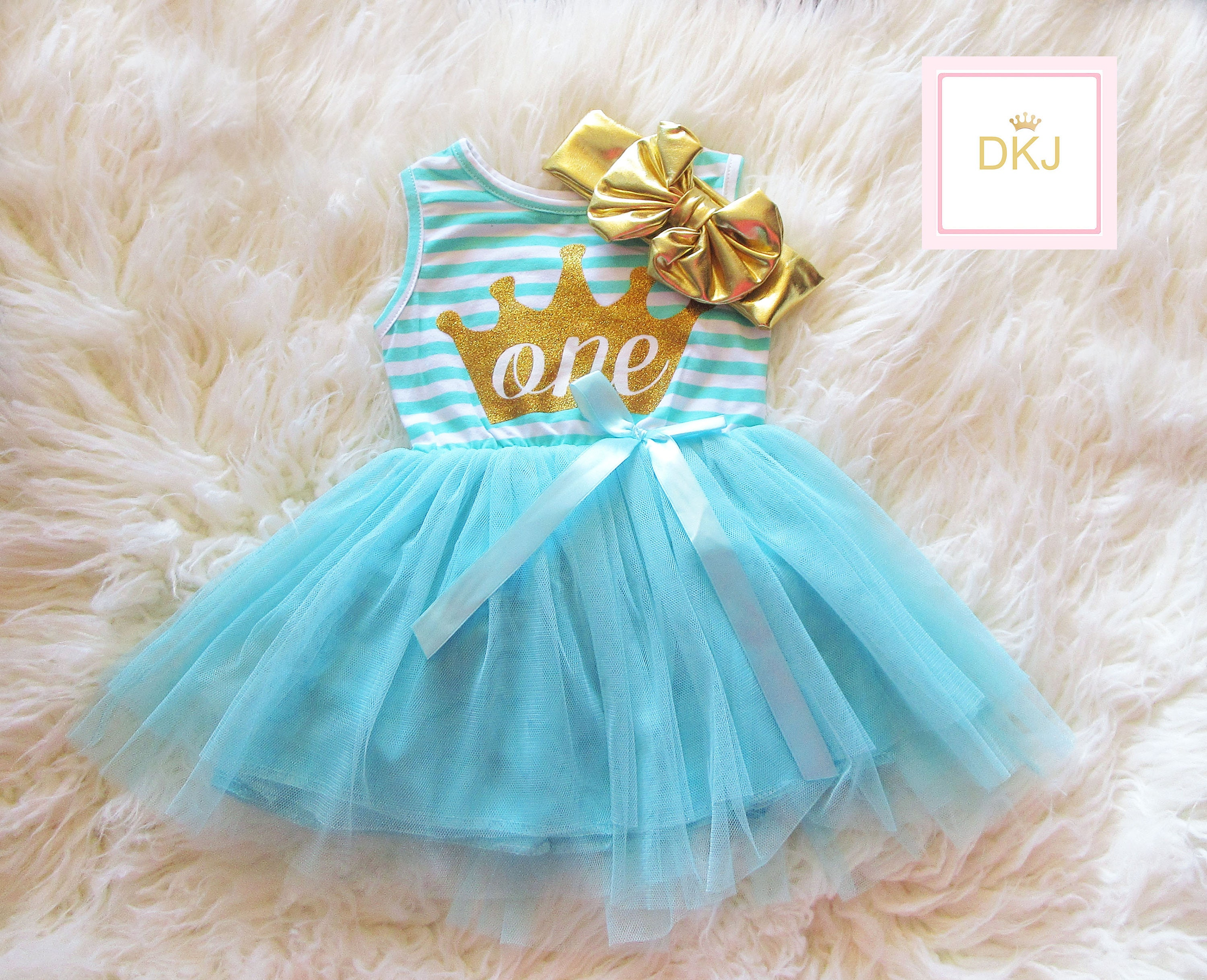 Enchanting Baby Girl 1st Birthday Party Dresses Picture Collection ...
