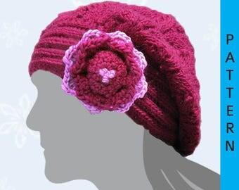 Antarktyda Hat Pattern