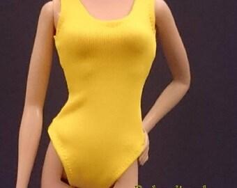 bodysuit for Barbie,Muse barbie,Tall barbie,FR,Silkstone,Vintage barbie180115-18