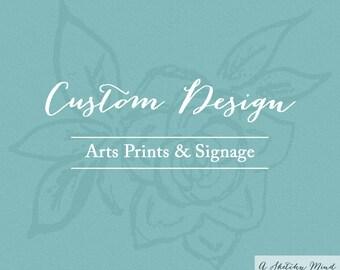 Custom Design — Ashlee