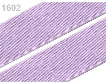 Ribbon and a 2 cm purple 1602