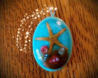 Starfish Keepsake