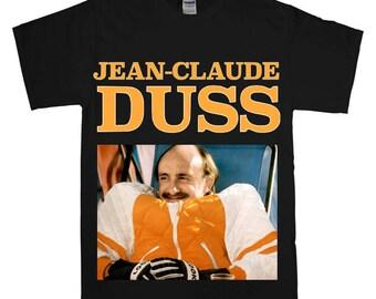 Jean-Claude Duss T-shirt - Les Bronzés font du Ski - Édition Limitée