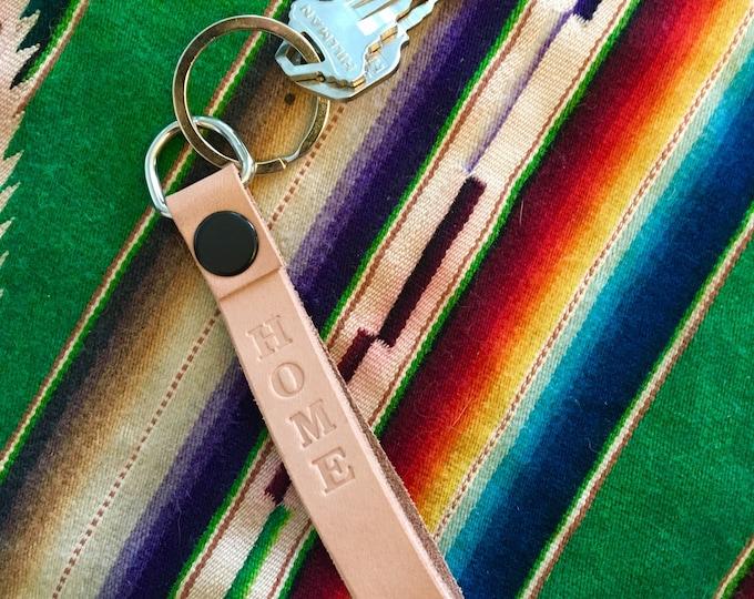Custom key fob
