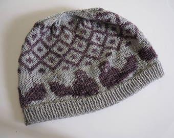 Beaver Hat Kit