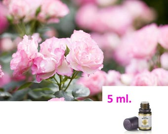 "Natural fragrance ""Blütentraum"" (Flower Dreams) 5 ml"