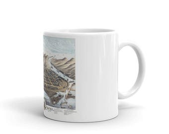Coffee Mug - Grand Haven Michigan 1874