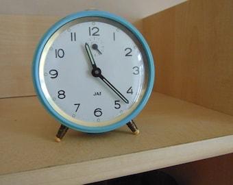 Jaz  Vintage Alarm Clock