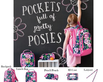 Posie Back to School Collection