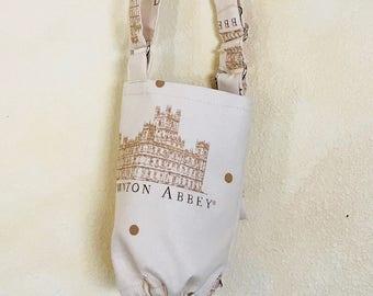 Beverage Tote Downton Abbey