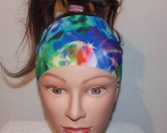 Yoga-Running-Fitness-Fashion-Workout Headbands- 4 Headbands for 12 -use coupon code- 4for12- OR- 7 Headbands for 20- use coupon code- 7for20