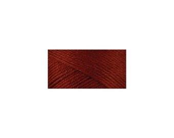 Chocolate Caron Simply Soft Solids Yarn