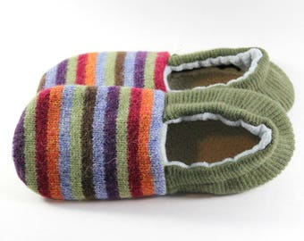 Kids Easter Gift- Kids Wool Slippers- Girl Gifts- Boy Gifts- Kids Pajamas- Cozy Gifts- Present for Boy- Last Minute Gift- Birthday Gift