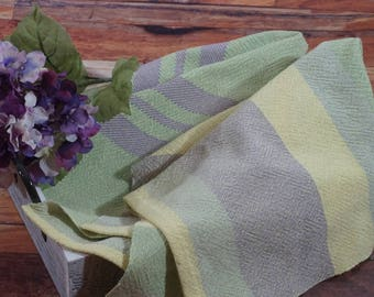 Hand Woven Dish Towels, Handwoven Towels , Cotton Kitchen Towels, Best Kitchen  Towels,