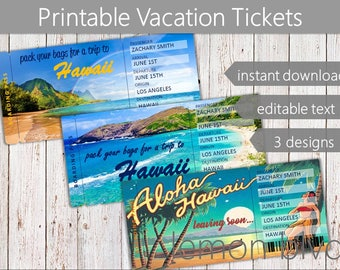 Book Ticket Trip