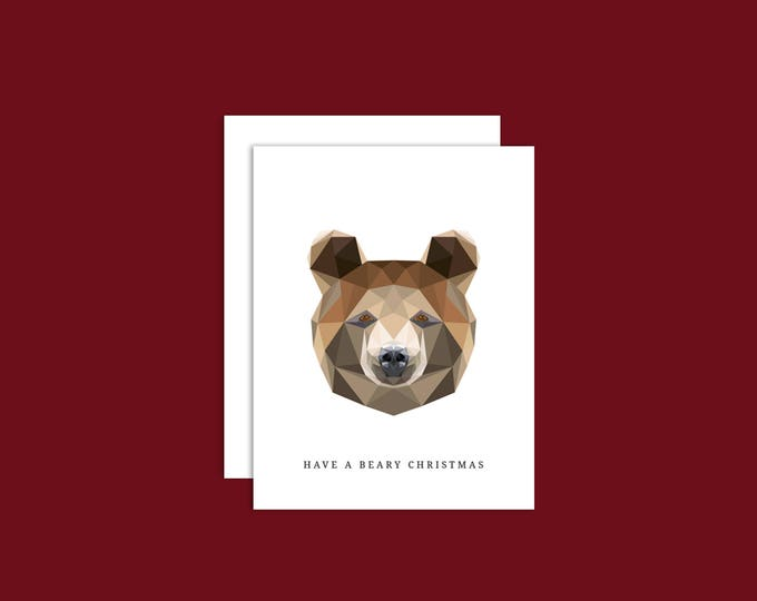Featured listing image: Have a Beary Christmas