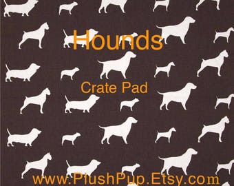 Dog Bed Mat, Crate Bed, Crate Mat, Dogs Crate pad, Dog Crate Bed, Summer Dog Bed, Dog Bed Pad, Cool Crate Pad
