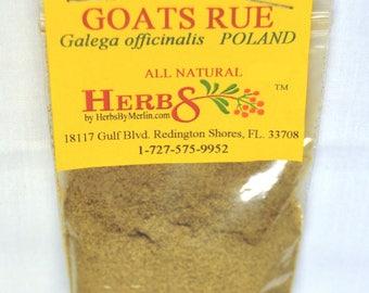 Goats Rue  -  2.4 ounces.   (Galega officinalis)