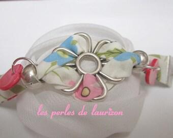 Bracelet liberty Spring Flower