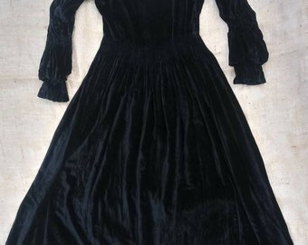 J peterman victorian nightgown