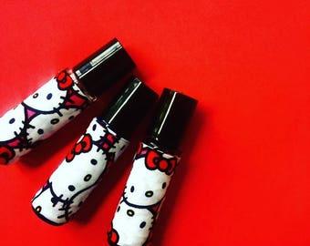 Hello Kitty Roller Cozy
