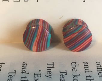 00g 10mm Skateboard Plugs
