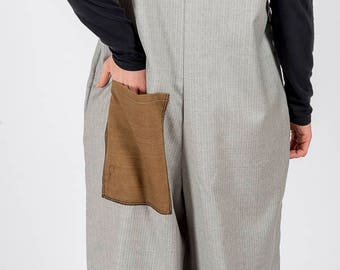 Suit MoD. Licorice/Light Grey