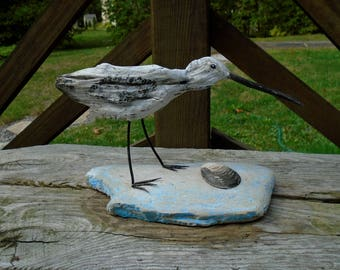 Driftwood Shorebird