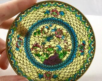 Decorative Dish Simple Decorative Bowl  Etsy Design Ideas