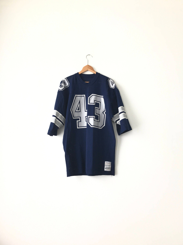 1ee542939da WHOA! super rare vintage early 90s Herschel Walker Dallas Cowboys jersey.