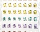 Homework Note Minis (Set of 56) Item #586