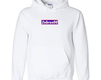 Zebros00 SweatShirt