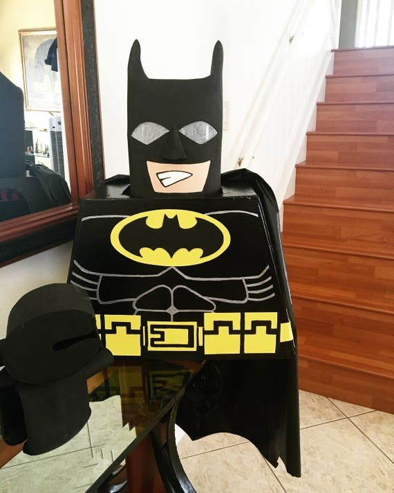 Customizable Handemade Lego Costumes