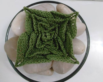 FCF Crochet Flowers