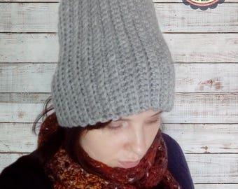 Crochet Beanie Hat/ Slouchy Beanie/ Slouchy Hat/ Crochet Beanie/ Crochet Slouchy/ Crochet hat/ Women hat