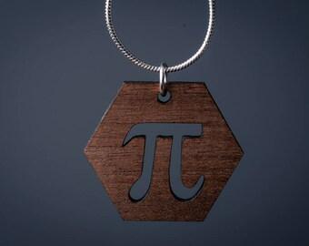 Pi Pendant