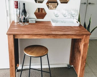 Custom made Bar stations!