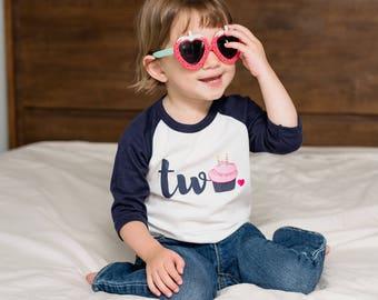 Cupcake Birthday Outfit; Cupcake Birthday Shirt; Cupcake Birthday Part; Cupcake Birthday; Birthday Shirt Cupcake; Custom Birthday Shirt;