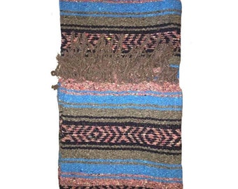 Mexican Beach Blanket