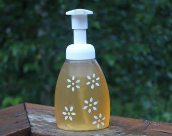 Foaming Liquid Hand Soap