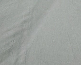 New Aged Muslin Cloth-Olive-Cotton Fabric from Marcus Fabrics
