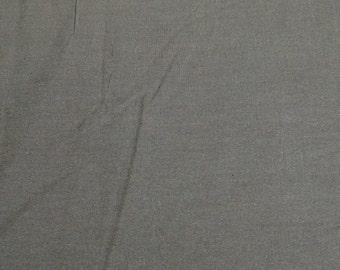 Interweave Chambray-Brown Cotton Fabric from Robert Kaufman Fabrics