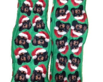 Custom Dog(s) (Pets) Socks