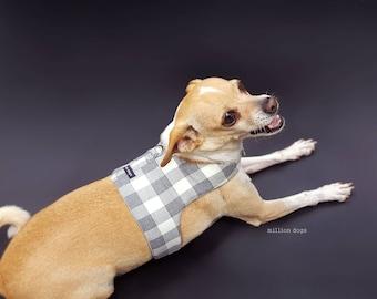 Choke Free Dog Harness, Puppy Harness, Dog Leash