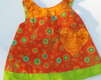Reversible Sun Dress