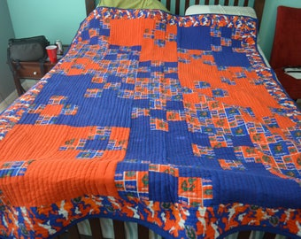 Quilt to Order - Full/Queen Size