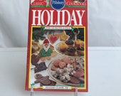 Pillsbury Holiday Cookbook Dec 1993 #154