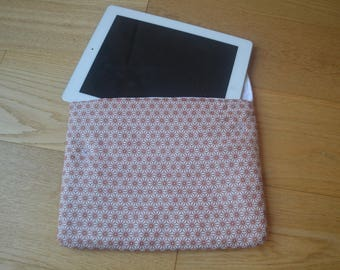 Asanoha Tablet cover