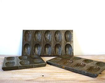 moules anciens etsy. Black Bedroom Furniture Sets. Home Design Ideas