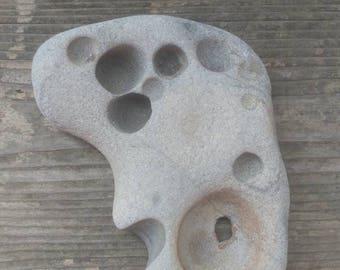 Large Hag Stone